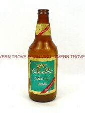 Tough Canadian Ace Ale Beer Bottle Tavern Trove Chicago