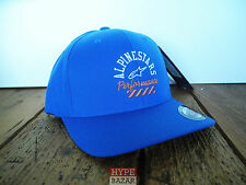ALPINESTARS EMPIRE FITTED CAP NEU ROYAL GR:L/XL ALPINESTARS ASTARS