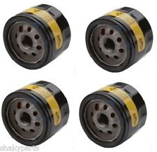 (4pk) 842921 Genuine Briggs & Stratton Oil Filter For BIG BLOCK Engines