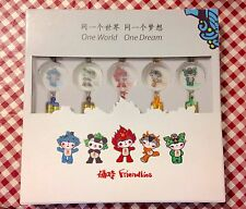 2008 Beijing Olympics Friendlies One World One Dream Collectibles