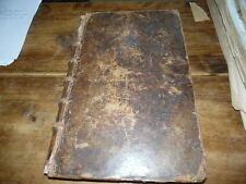 1724.La sainte bible.in folio.Lemaistre de Sacy