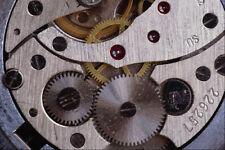 594032 opere di un orologio tasca A4 FOTO STAMPA texture