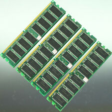 4GB 4x1GB PC2100 DDR266 Low-Density MEMORY For Dell,HP,IBM,ASUS,MSI desktop ram