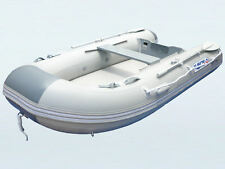 Brand New SURFSEA 2.8m Inflatable Boat with Air Floor
