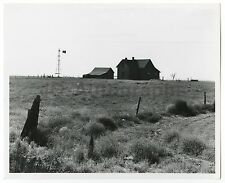 Farm Security Administration - Vintage 8x10 by Dorothea Lange - Grant Co, WA