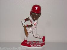 RYAN HOWARD Philadelphia Phillies Bobble Head 2011 Limited Edition #'d/2011 MLB*