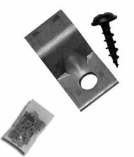 16 Pack Table Top Fasteners Table Hardware - 1 1/8 x 5/8 x 5/8