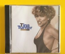 Tina Turner Simply The Best CD NEW SEALED What's Love Got To Do With It+