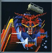 Defenders Of The Faith - Judas Priest (2001, CD NIEUW) Remastered