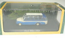 Atlas-Opel Blitz - 1954-Neuf & Emballage D'origine - 1:72 - bus autocar COACH autobus