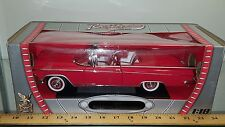 1/18 YATMING/ROAD SIGNATURE 1959 BUICK ELECTRA 225 CONVERTIBLE RED rd