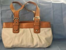 Coach Soho Leather Pleated Handbag Tote No B1075-F13732 EXCELLENT CONDITION