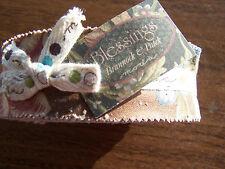 MODA Blessings Brannock & Patek Honey Bun quilt sew fabric 2000HB