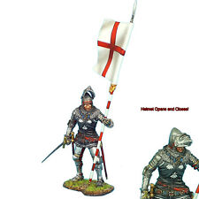 MED003 Thomas Strickland-Esquire Standard Bearer of St. John by First Legion