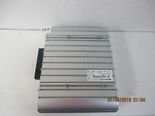 2013 Mercedes W221 S class Bang & Olufsen Power Amp A2219007704
