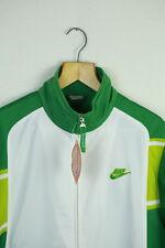 Mens Retro Nike Basketball Zipper Sweatshirt Small (ATHLETIC) Revolution P44