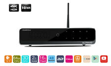 Himedia™ Q10 Pro 4k (Ultra HD) 3d 2 TR HD Media Player Android 5.1 Smart TV Box
