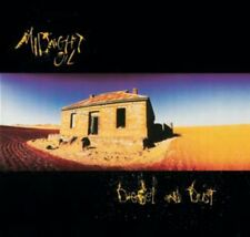 Diesel & Dust - Midnight Oil (2014, CD NIEUW) Remastered/Lmtd ED.