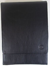 VW GOLF PLUS LEATHER OWNERS MANUAL HANDBOOK SERVICE SCHEDULE BOOK WALLET 11/12