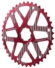 E.13 E*thirteen Extended Range Cog for Shimano 10 Speed Bike Cassette 40t Red