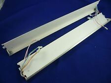 CCFL Backlight Assembly for Sharp panel LQ181E1LW31 (in rail)