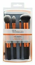 Makeup Soft Brushes Set Essentials Travel Kit Real Techniques Core Collection