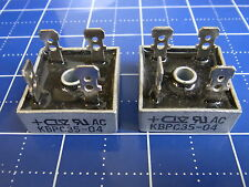Universal  rectifier.Classic motorcycle.12 or 6 volt.Triumph.BSA.X2