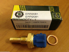 BEARMACH DISCOVER 300 TDi WATER TEMPERATURE SENSOR SENDER ERR 2081 CYLINDER HEAD