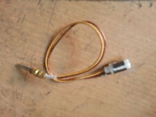 Smev Dometic Cramer hob thermocouple EK2000 caravan motorhome 220mm