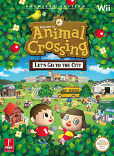 Animal Crossing Let's Go To The City Guida Strategica IT IMPORT PRIMA GAMES
