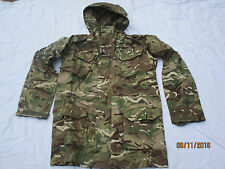 Smock Combat Waterproof and MVP Liner,MTP,Nässeschutzjacke,Multicam,Gr.170/96
