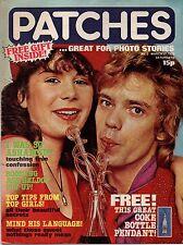 Patches Magazine 17 March 1979 No. 2    Bob Geldof