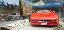 007 JAMES BOND Ferrari F 355 GTS - Goldeneye - 1:43 BOXED CAR MODEL - F355