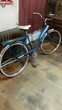 vintage western flyer bicycle/murray womens tank bike
