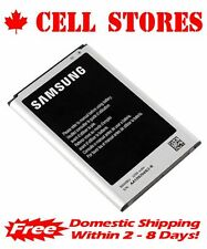 New Samsung Galaxy Note 3 Replacement Battery with NFC B800BU/E 3200mAh