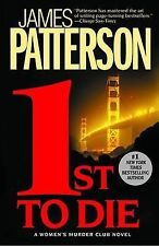1st to Die By Patterson, James | New (Trade Paper) BOOK | 9780446696616