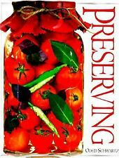 Preserving by Oded Schwartz (1996, Hardcover)