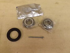 CLASSIC MINI REAR TAPER WHEEL BEARING KIT GHK1141