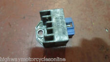 YAMAHA JOG  MBK MACH G 50 2003 USED REGULATOR RECTIFIER REG REC