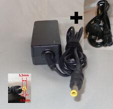 Netzteil 20V 2A für LG X110 X120 MSI Wind U100 U135 L1350D Delta ADP-40MH BD OVP