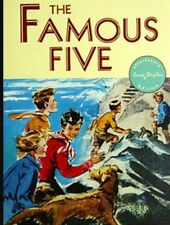 Famous Five 21 Audio Book Collection by Enid Blyton MP3