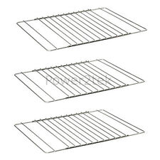 3 x Miele Universal Adjustable Oven/Cooker/Grill Shelf Rack Grid Extendable UK