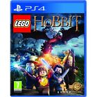 Lego Hobbit The Video Game PS4 Brand New