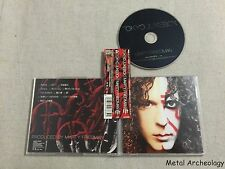 Marty Friedman - Tokyo Jukebox JAPAN CD 2009 (AVCD-23839) OBI