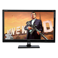 QNIX QX2710 LED Evolution II Multi TRUE10 27zoll 2560x1440 Overclock Monitore