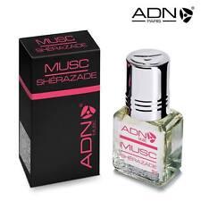 1x Misk - Musc ADN Sherazade 5 ml Parfümöl - Musk - Parfum