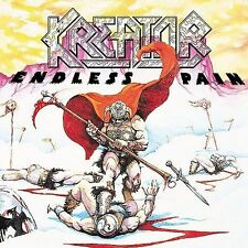 Endless Pain [Remaster] by Kreator (CD, May-2002, Noise (USA))