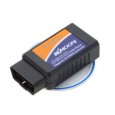 Bluetooth ELM327 KKmoon OBD2 CAN Auto Diagnose Gerät Interface Scan Tool Android
