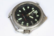 Seiko 7002-7000 divers watch for parts - Serial nr. 611663