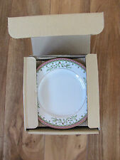 Mikasa Holiday Traditions L3475 Holly/Berries -Bread & Butter Plate(s)- 12 Avail